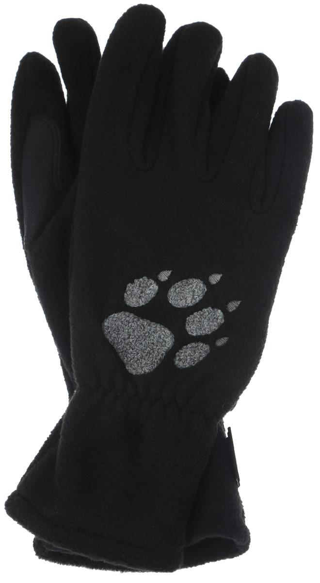 Перчатки. 19615-60019615-600Перчатки унисекс Jack Wolfskin, предназначены для занятий активными видами спорта и для носки в городе в холодную погоду. Изделие выполнено из прочного высококачественного эластичного полиэстера, запястья дополнены эластичного резинкой для наилучшего прилегания и защиты от продувания. Ветрозащитный мягкий флис делают эти перчатки универсальными для любых зимних занятий.