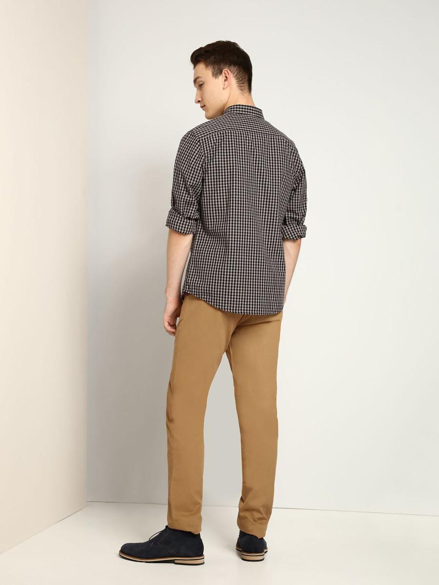 Рубашка мужская. SKL2073