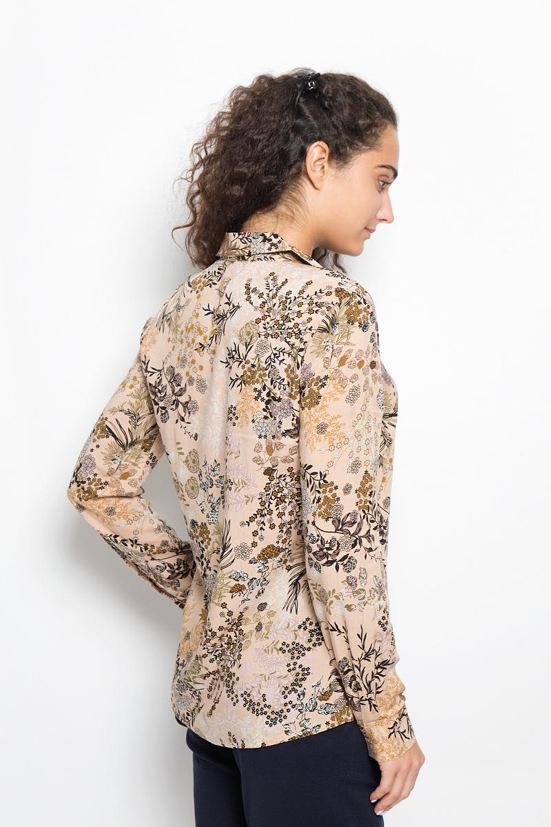 Блузка Свободная С Доставкой