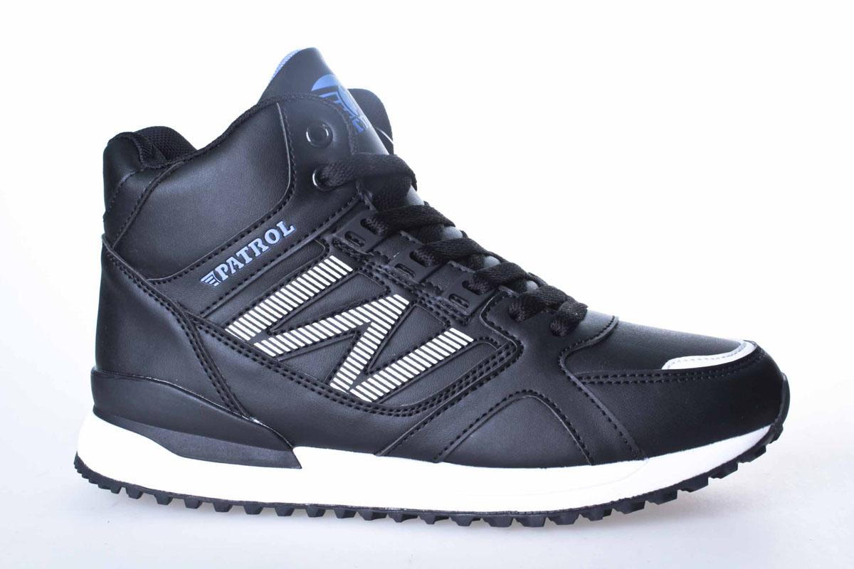 Ботинки для мальчиков. 732-016IM-17w-01-1732-016IM-17w-01-1