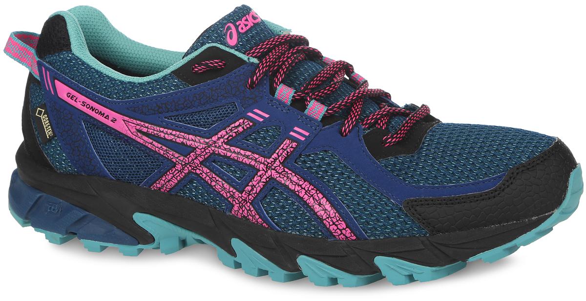 Кроссовки для бега жен Gel-Sonoma 2 G-Tx. T688N-5820T688N-5820