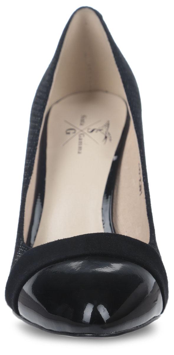 Туфли женские. 1006-230-R391