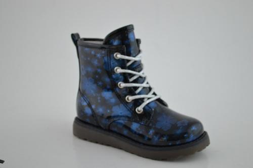 Ботинки для девочек. 06-126-55506-126-555