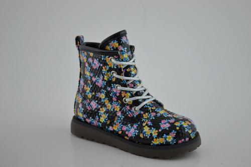 Ботинки для девочек. 06-126-55006-126-550