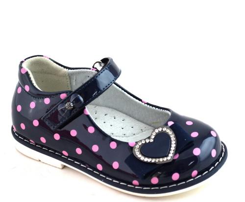 Туфли для девочек. 03-996-54503-996-545