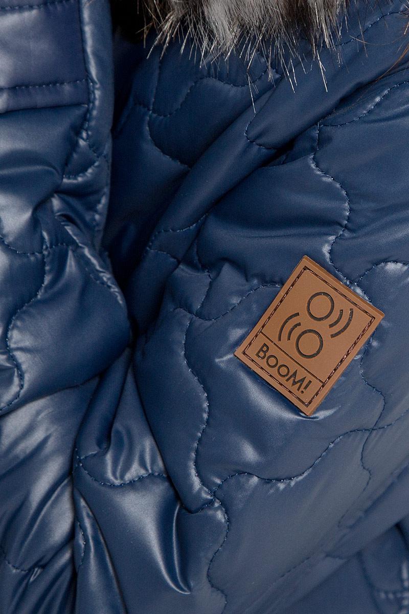 Пальто для девочки. 64338_BOG