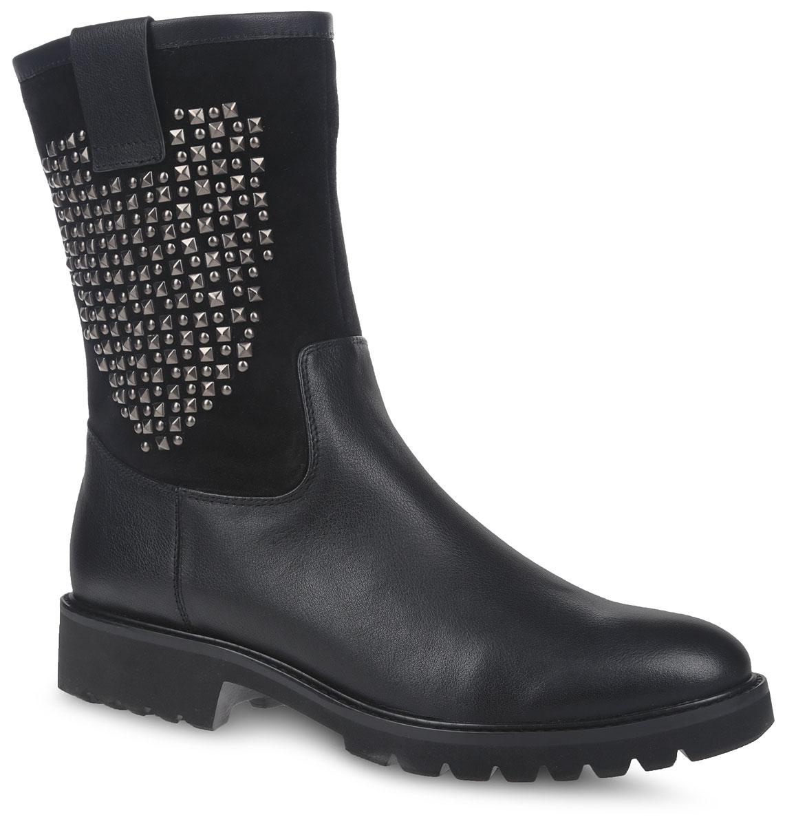Ботинки женские. 62033-1RLS62033-1RLS