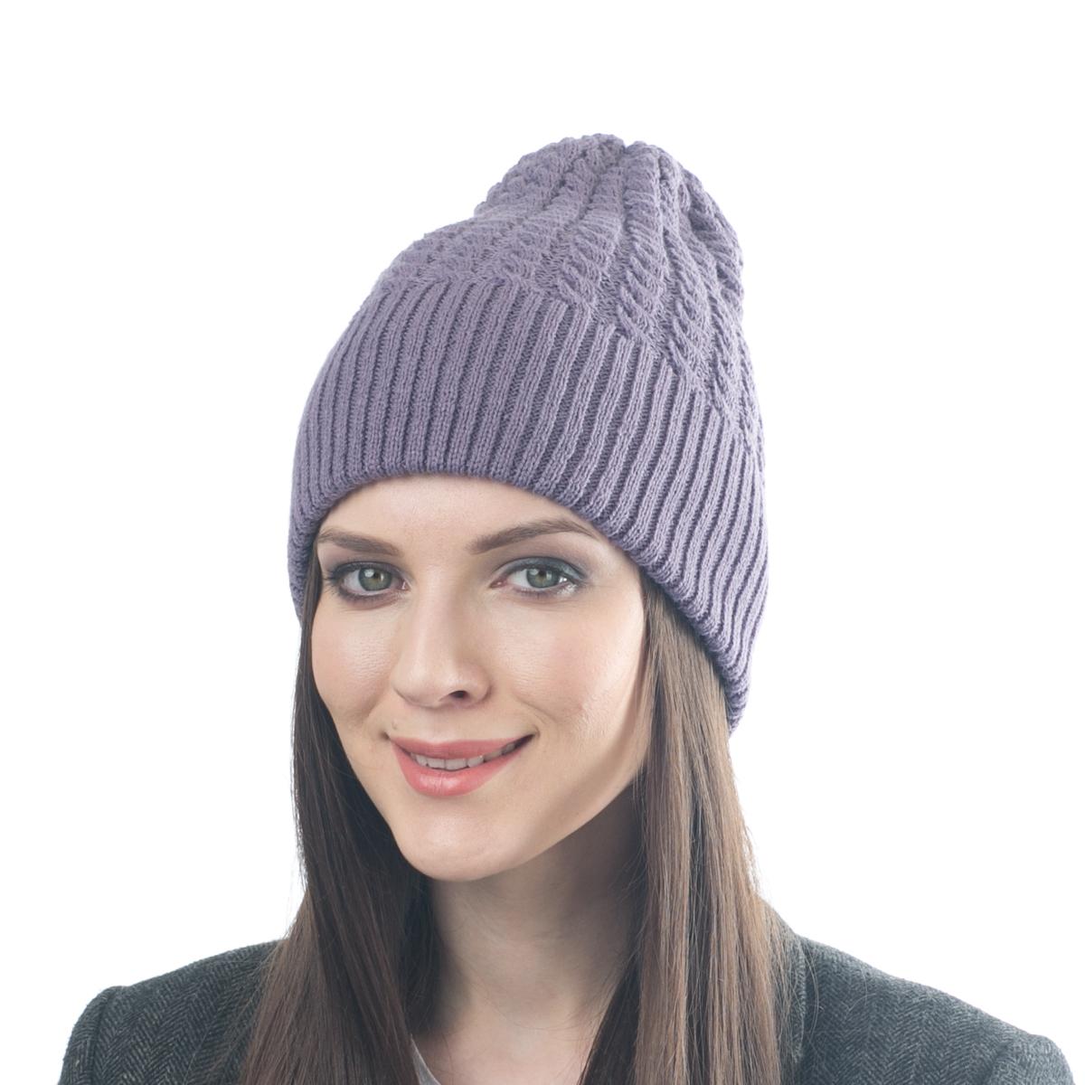 Шапка07FJСтильная двусторонняя шапка Flioraj выполнена из шерсти с добавлением вискозы и полиамида. Модель имеет крупную плотную вязку и оформлена оригинальным вязаным рисунком. Уважаемые клиенты! Размер, доступный для заказа, является обхватом головы.