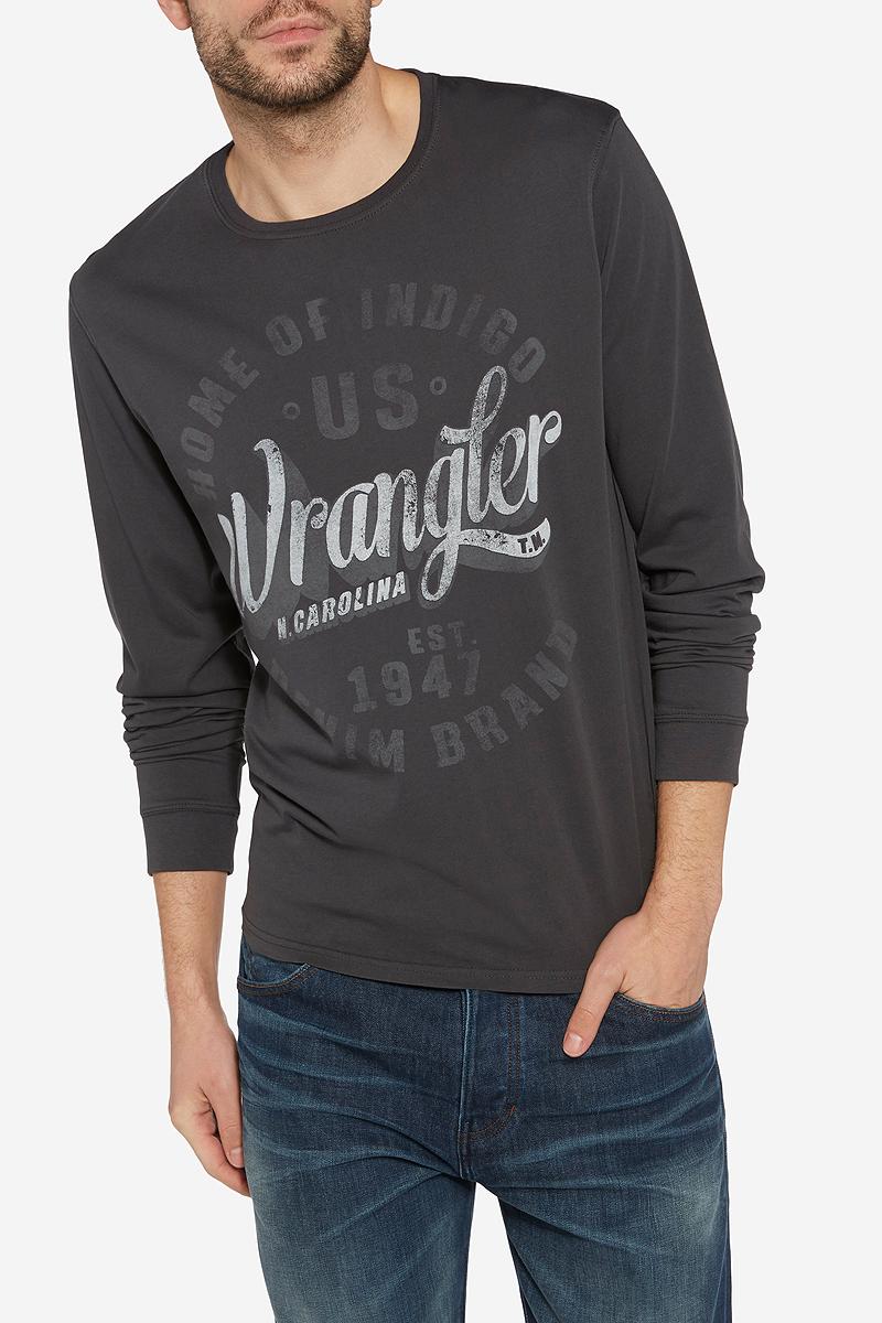Лонгслив Wrangler