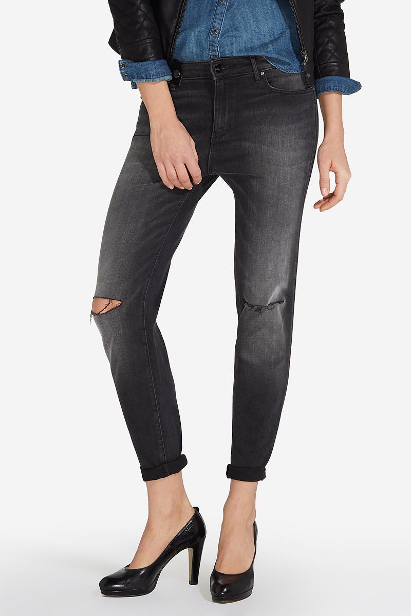 Брюки джинсовые жен. W27MCK81GW27MCK81G