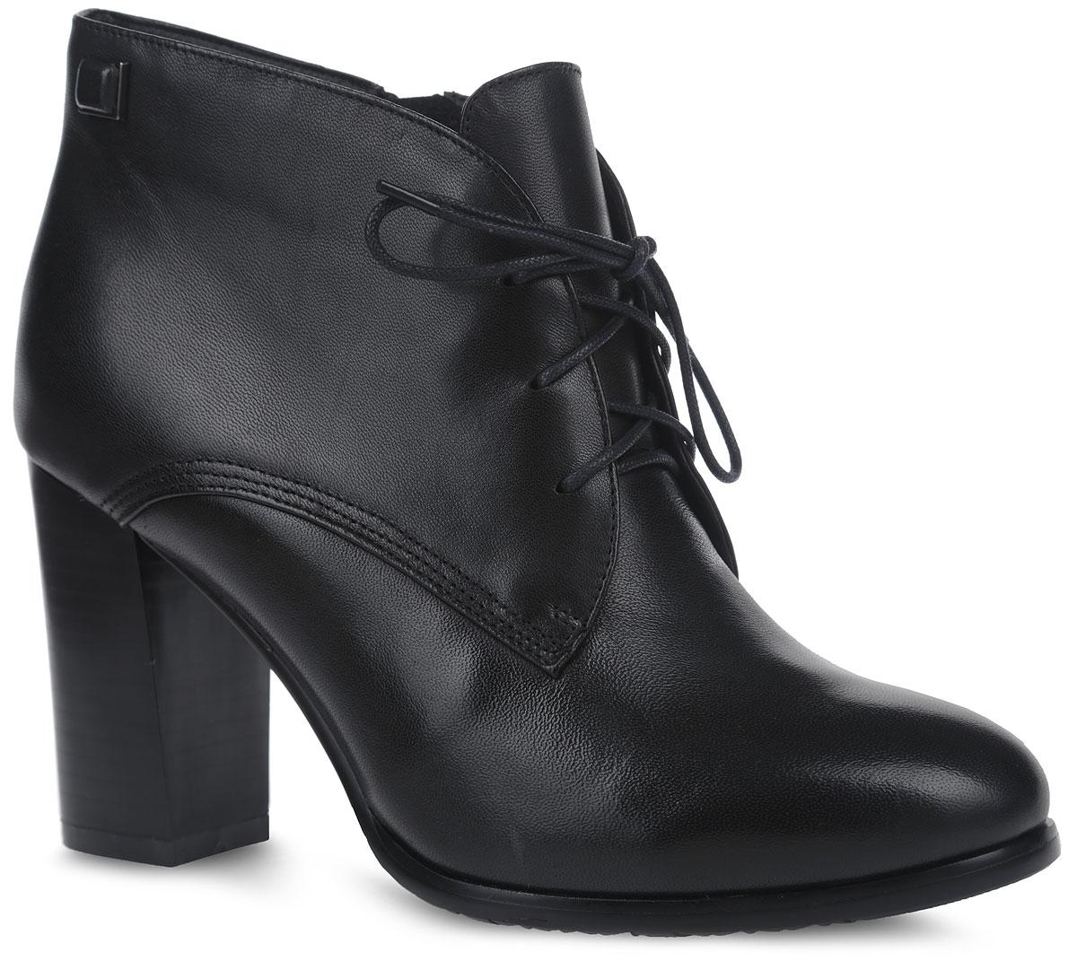 Ботинки женские. 62126-0RLS62126-0RLS