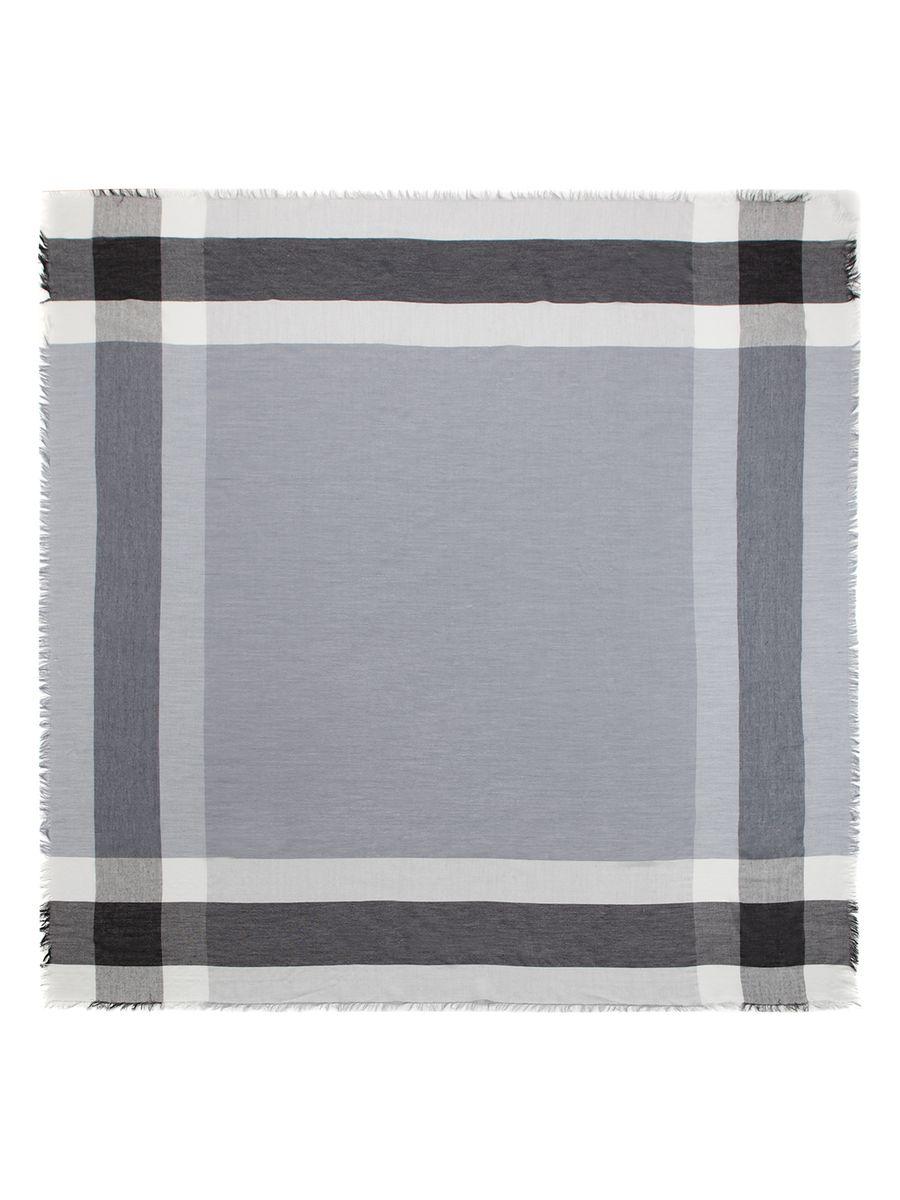 SC60-2923Женский платок Eleganzza, изготовленный из сои с добавлением шерсти, мягкий и приятный на ощупь. Изделие оформлено оригинальным принтом. Края модели оформлены бахромой.