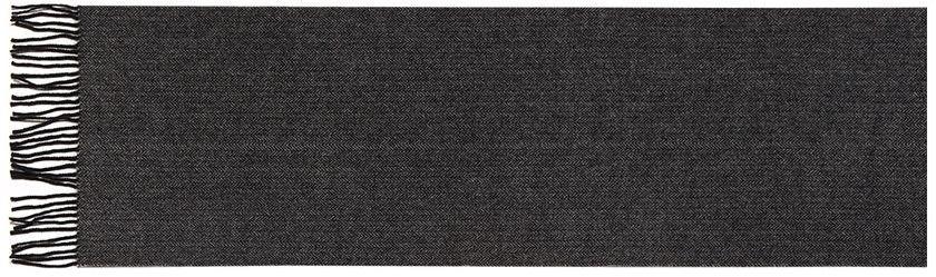 Шарф муж. LA42-494LA42-494Шарф торговой марки LABBRA. Состав: 80% шерсть + 20% кашемир. Тип подгибки: боковая закрепка, кисти. Размер: 30х164 см.