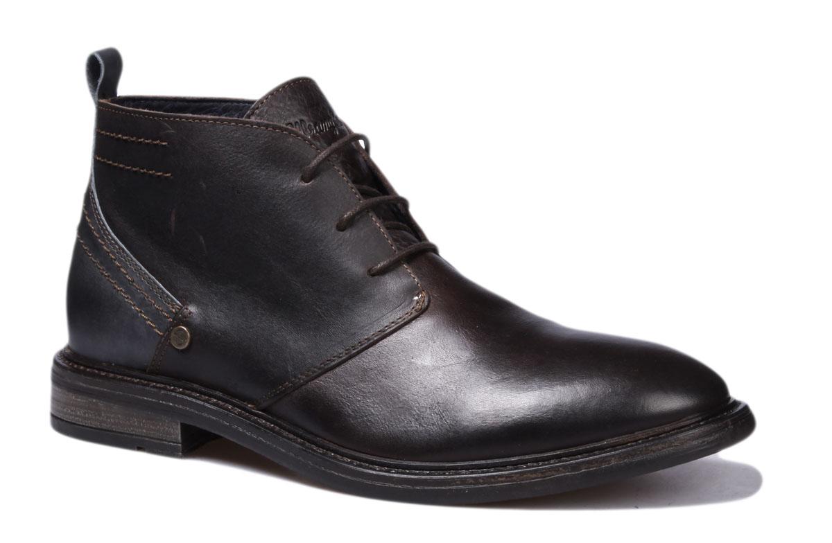 Ботинки мужские Roll Desert Leather. WM162051-30WM162051-30