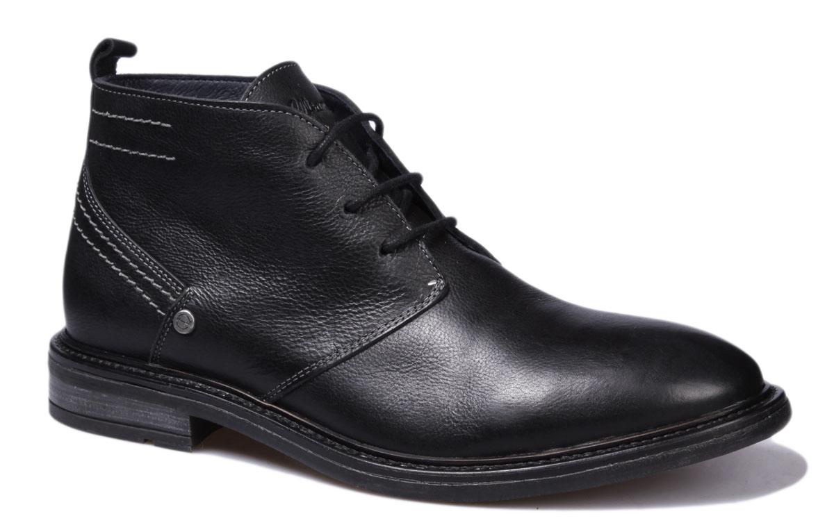 Ботинки мужские Roll Desert Leather. WM162051-62WM162051-62