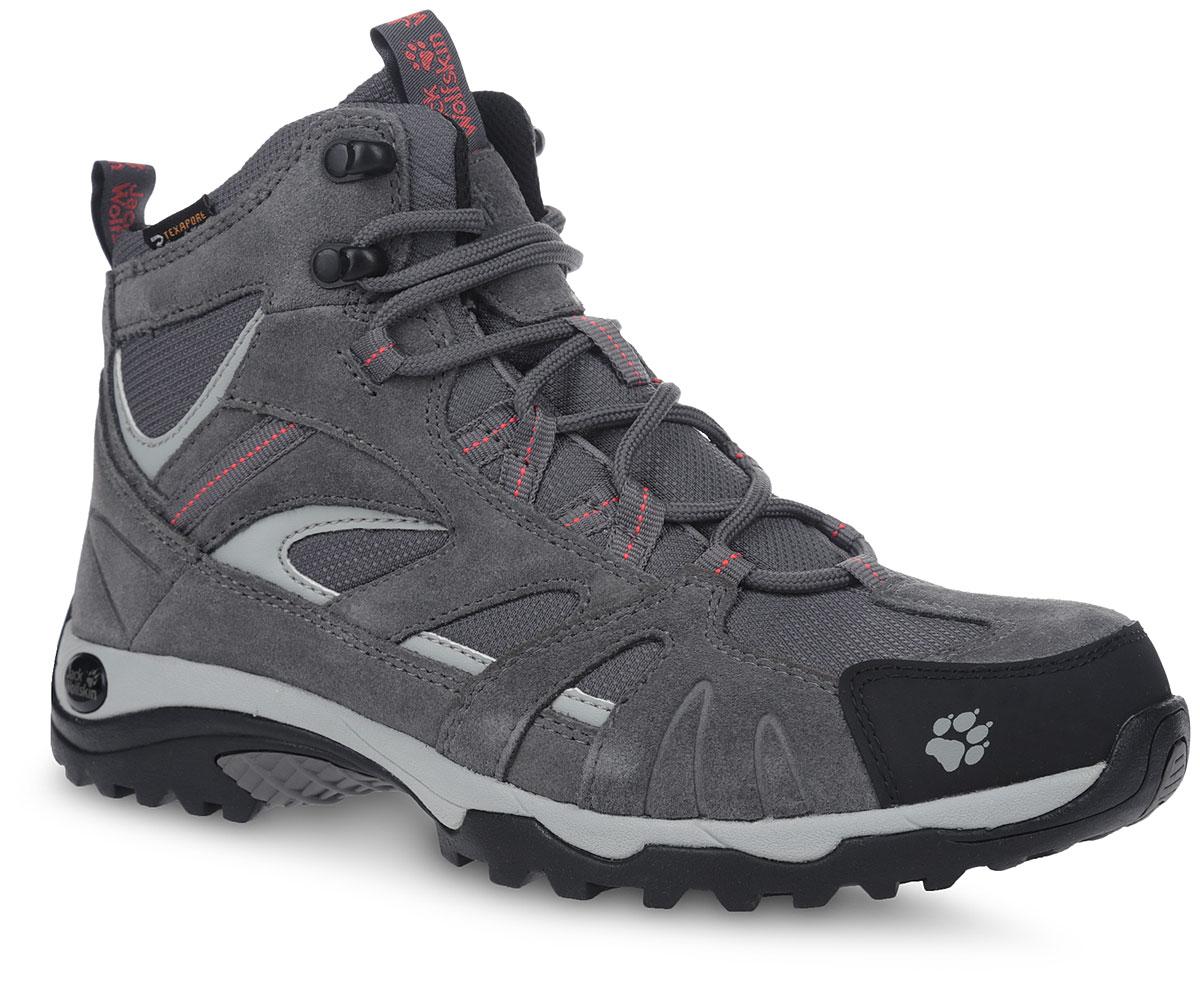 Ботинки Jack Wolfskin 4011371-4011