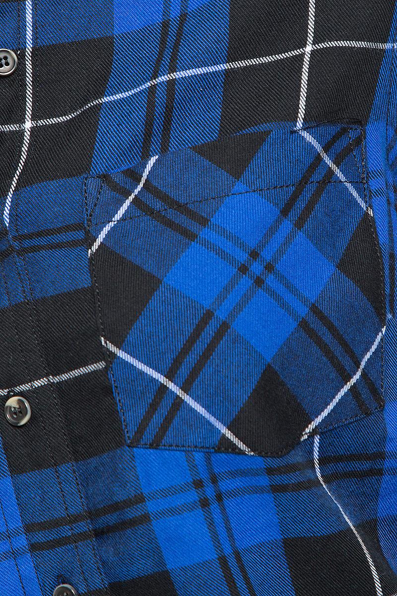 Рубашка женская Casual. B-312/1103-6414