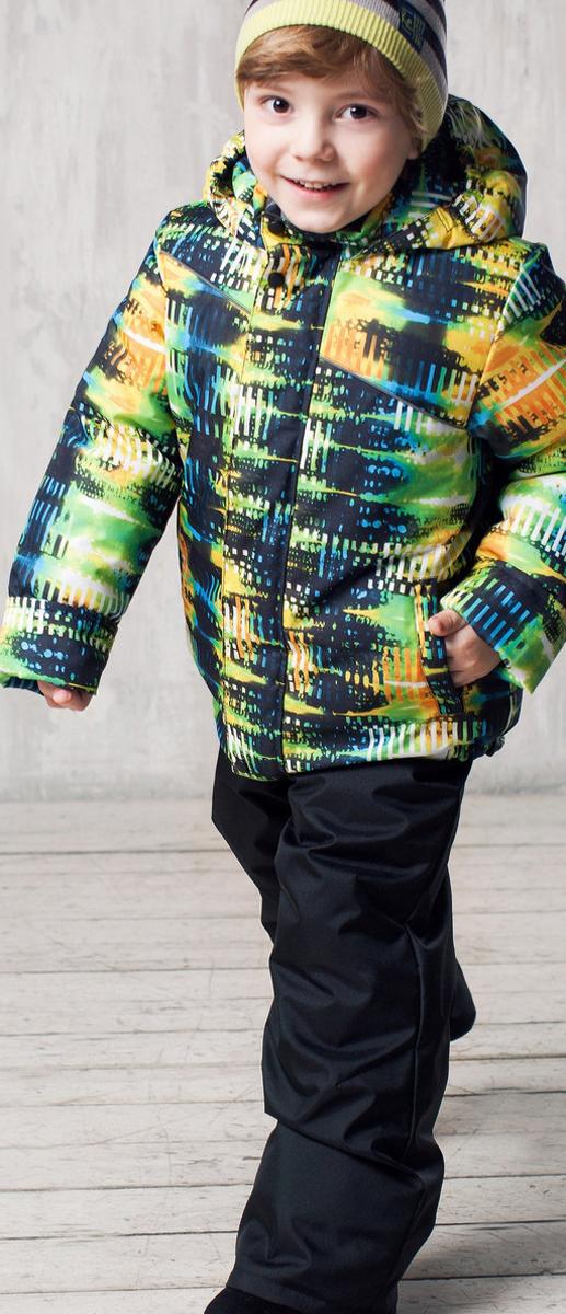 Комплект одежды для мальчика Артур. 1КС16201КС1620Высокопрочный костюм из зимней коллекции JICCO by OLDOS оснащен всем самым необходимым для комфортной носки. Пропитка Teflon защитит от грязи и воды, увеличивает износостойкость и облегчает уход. Мембрана 2000/2000 делает костюм дышащим и обеспечивает водонепроницаемость. Гипоаллергенный утеплитель HOLLOFAN 300/150 г - эффективно удерживает тепло, не впитывает влагу и запах. Флисовая подкладка в области груди, спины и воротника, в рукавах и полукомбинезоне гладкий полиэстер для легкости одевания. Костюм может расти вместе с ребенком за счет отворотов. По краю капюшона и низу куртки вшита резинка, обеспечивающая лучшее прилегание. Противоснежные муфты, трикотажные манжеты, ветрозащитные планки и воротник-стойка прекрасно защитят от снега и ветра. Полукомбинезон хорошо закрывает грудку и спинку ребенка, а широкие эластичные лямки легко регулируются по высоте. Карманы в куртке на молнии, в полукомбинезоне карманов нет. Есть светоотражающие элементы. Температура -30 С...+0 С.