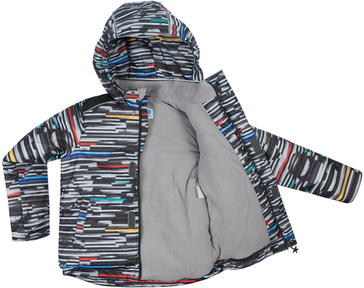 Комплект одежды для мальчика Стрелок. 1 КС 1623