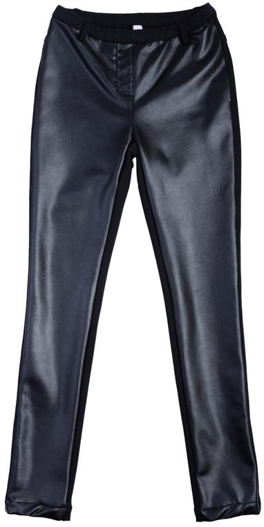 Брюки для девочек. 364123364123стильные джинсы прямого кроя. Застегиваются на молнию и пуговицу, есть шлевки для ремня.