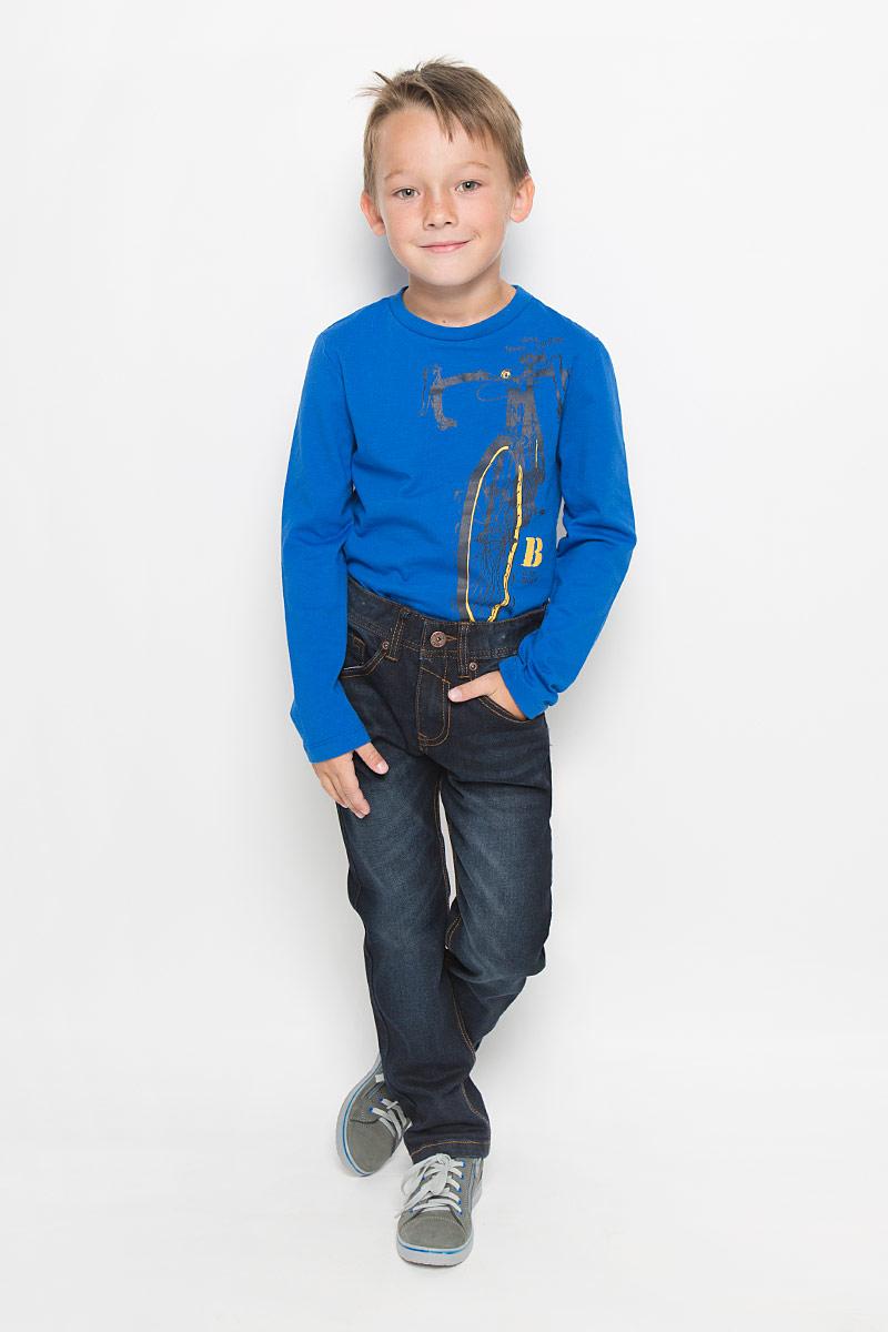 Sela Джинсы для мальчика Denim. PJ-835/853-6342_м895310002