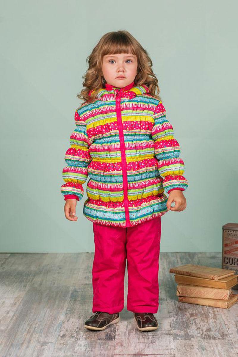 Куртка для девочек. УТ000004282УТ000004282_205242