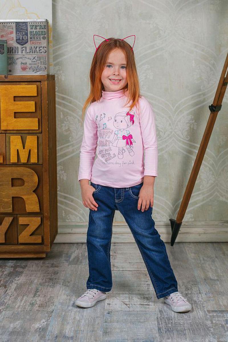 Джинсы205232Утепленные джинсы Sweet Berry для девочки с эффектом потертости выполнены из высококачественного материала. Джинсы прямого кроя и стандартной посадки на талии застегиваются на крючок и имеют ширинку на застежке-молнии. На поясе имеются шлевки для ремня. Модель представляет собой классическую пятикарманку: два втачных и один маленький накладной кармашек спереди и два накладных кармана сзади.
