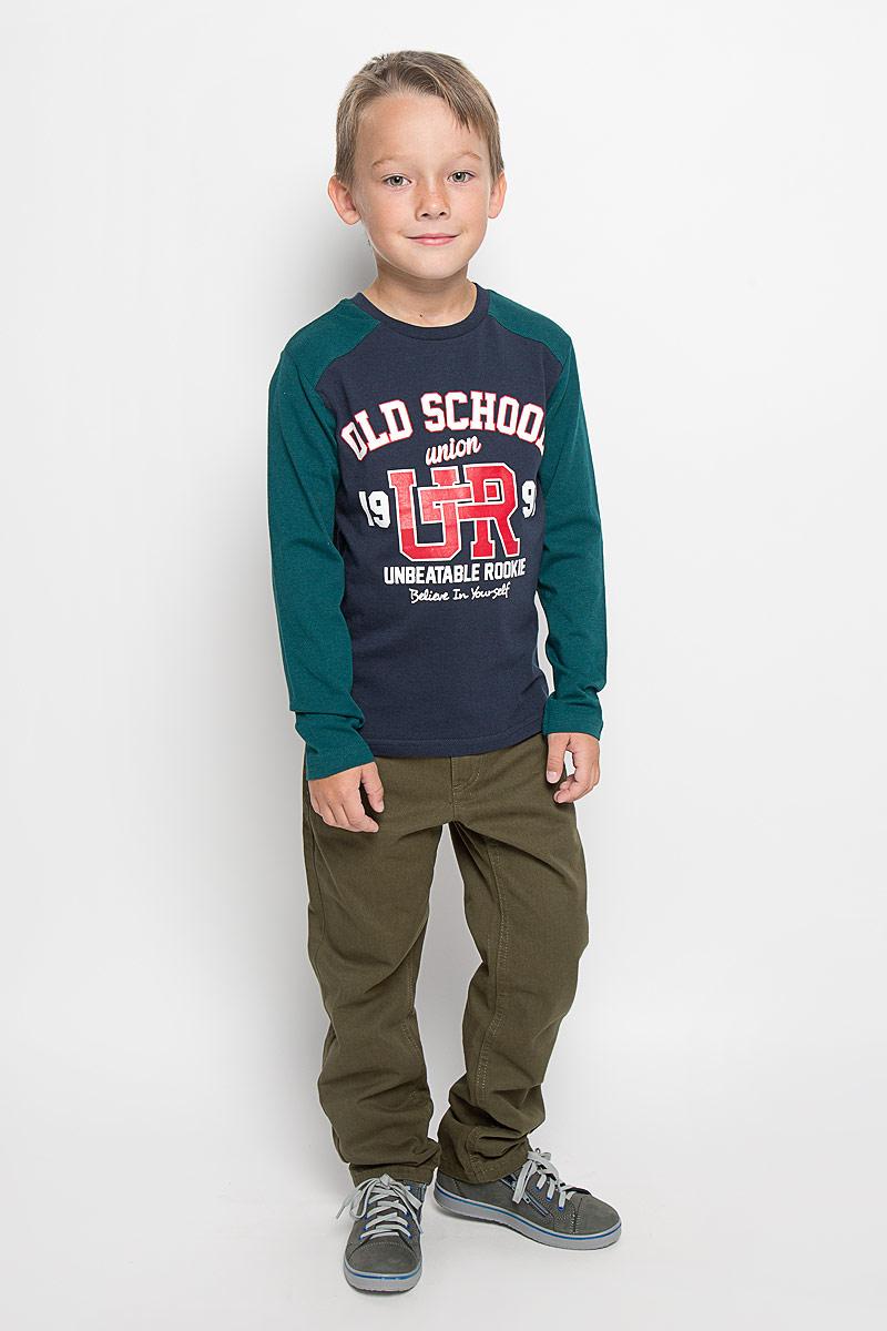 Джемпер для мальчика. T-811/1026-6322T-811/1026-6322