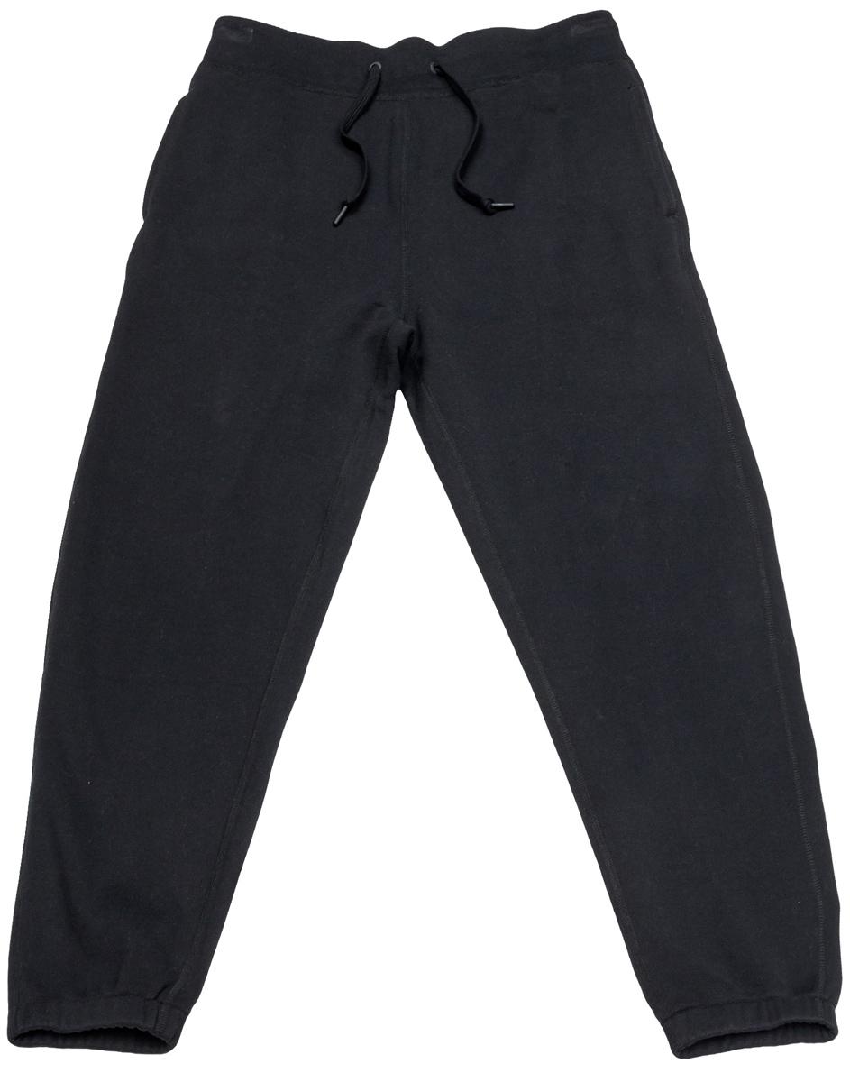10000657001Удобные мужские спортивные брюки Converse, выполненные из натурального хлопка, великолепно подойдут для отдыха, повседневной носки, а также для занятий спортом. Модель прямого кроя и средней посадки имеет широкую эластичную резинку на поясе, объем талии регулируется при помощи шнурка-кулиски. Спереди изделие имеет два втачных кармана, сзади один накладной.