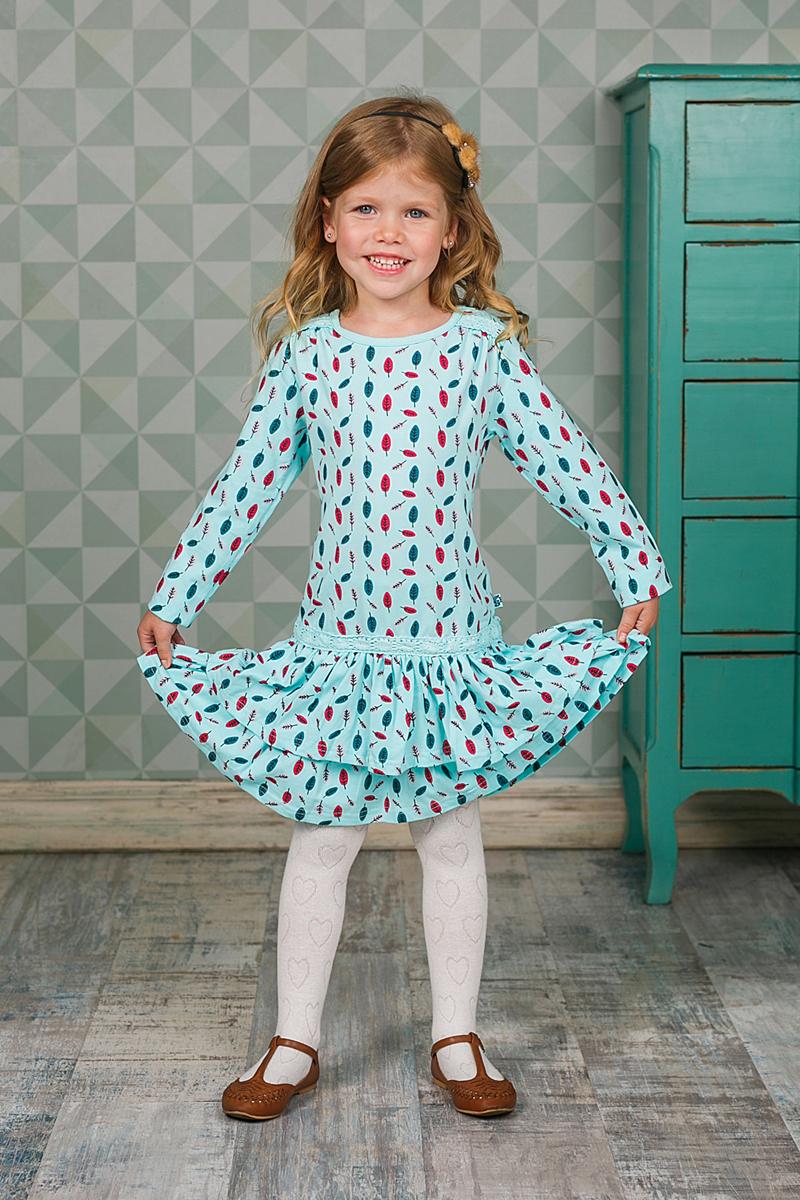 Платье для девочек. 205443205443