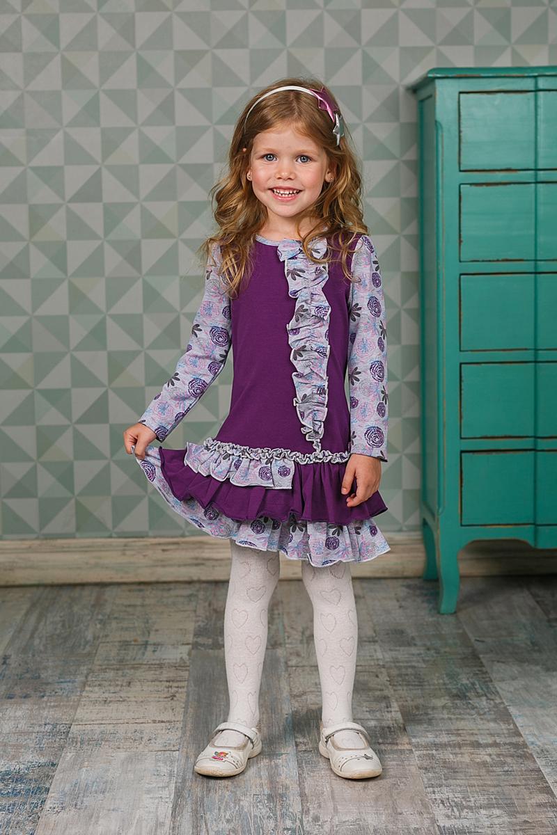 Платье для девочек. 205475