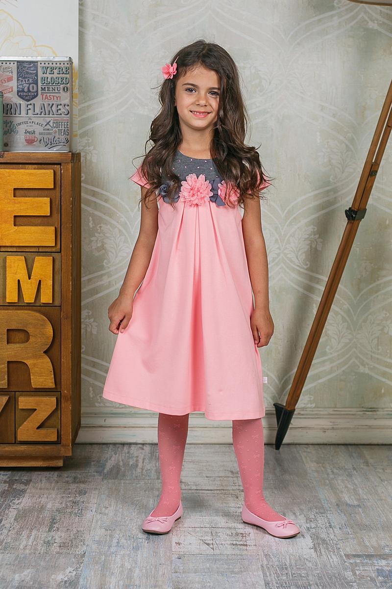 Платье для девочек. 205501205501