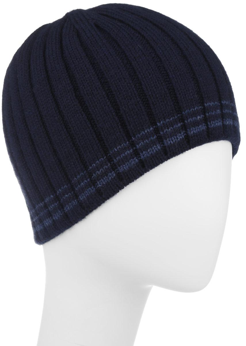 5-042Вязаная мужская шапка Leighton отлично подойдет для повседневной носки и активного отдыха в холодное время года. Шапка подарит ощущение тепла и комфорта в прохладный день. Сочетание шерсти и акрила максимально сохраняет тепло и обеспечивает удобную посадку, невероятную легкость и мягкость. Стильная шапка Leighton подчеркнет ваш неповторимый стиль и индивидуальность. Такая модель составит идеальный комплект с модной верхней одеждой, в ней вам будет уютно и тепло.
