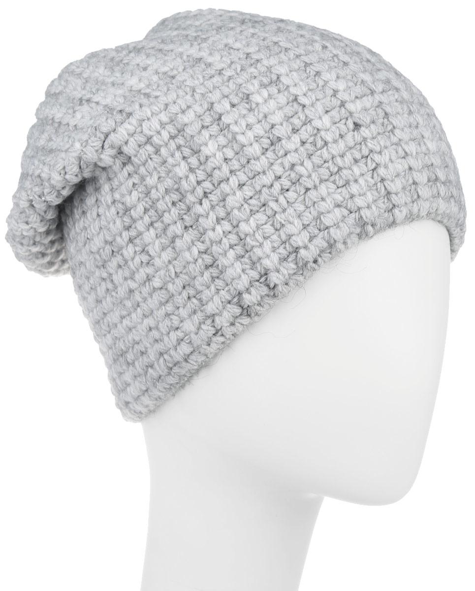 Шапка женский. B346531B346531Женская шапка Baon отлично дополнит ваш образ в холодную погоду. Сочетание акрила с добавлением полиамида и эластана максимально сохраняет тепло и обеспечивает удобную посадку, невероятную легкость и мягкость. Оформлено изделие небольшой металлической пластиной . Стильная шапка Baon подчеркнет ваш неповторимый стиль и индивидуальность. Такая модель составит идеальный комплект с модной верхней одеждой, в ней вам будет уютно и тепло.