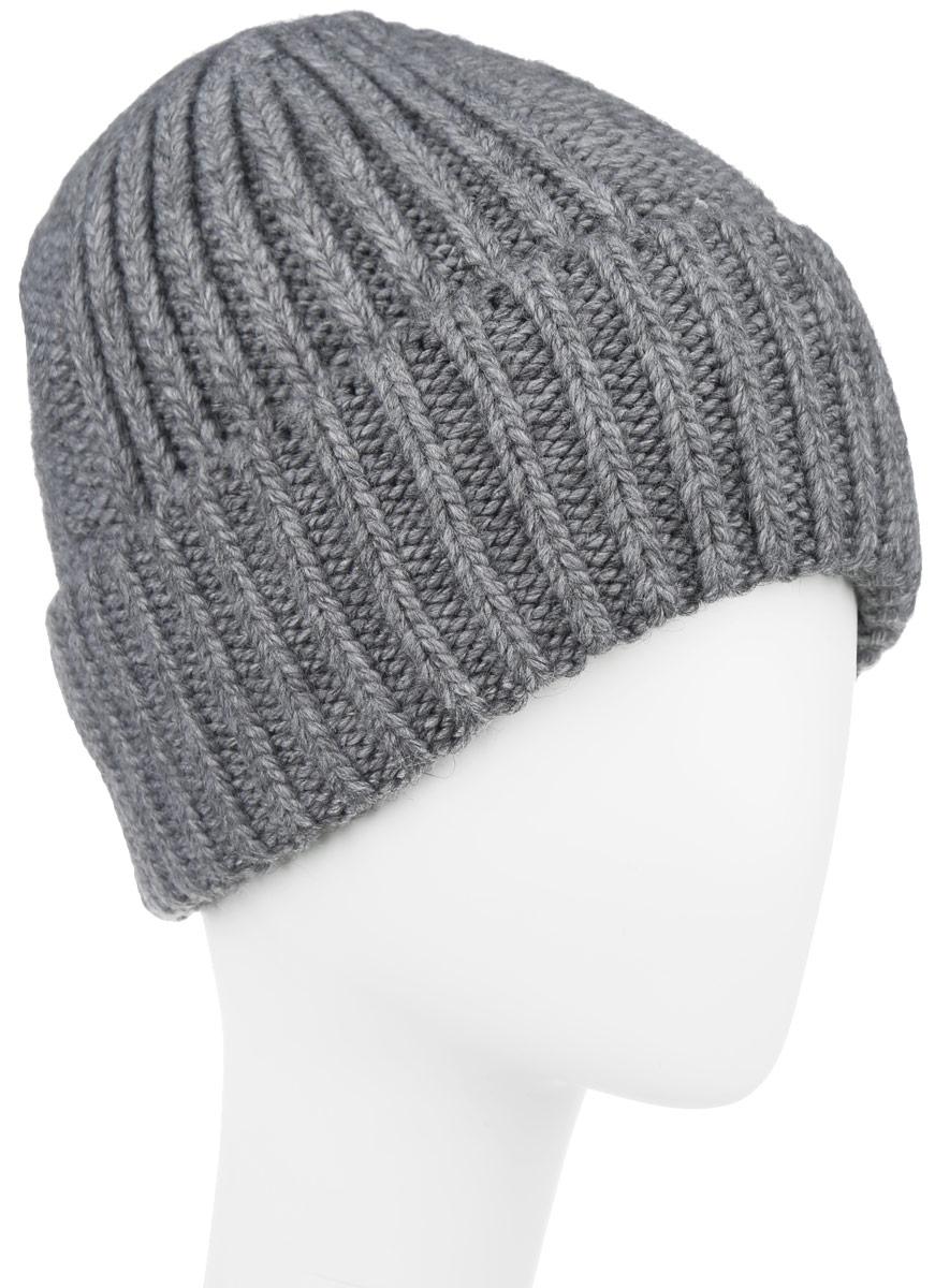 Шапка мужская. B846512B846512Классическая мужская шапка Baon отлично дополнит ваш образ в холодную погоду. Сочетание акрила с добавлением полиамида и эластана максимально сохраняет тепло и обеспечивает удобную посадку, невероятную легкость и мягкость. Внутренняя сторона шапки утеплена мягким флисом. Оформлено изделие небольшой металлической пластиной с названием бренда. Стильная шапка Baon подчеркнет ваш неповторимый стиль и индивидуальность. Такая модель составит идеальный комплект с модной верхней одеждой, в ней вам будет уютно и тепло.