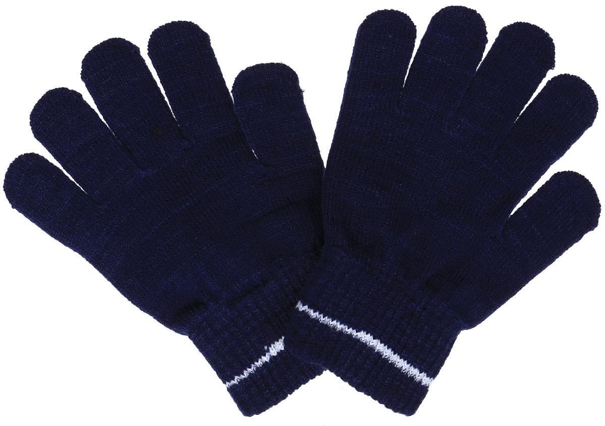 Перчатки361090Теплые перчатки для мальчика PlayToday идеально подойдут вашему малышу для прогулок в прохладное время года. Изготовленные из 100% акрила, они необычайно мягкие и приятные на ощупь, не сковывают движения, не раздражают нежную кожу ребенка, обеспечивая ему наибольший комфорт, хорошо сохраняют тепло. Перчатки дополнены широкими манжетами, не стягивающими запястья и надежно фиксирующими их на руках ребенка. В таких стильных перчатках ваш ребенок будет чувствовать себя уютно и комфортно.