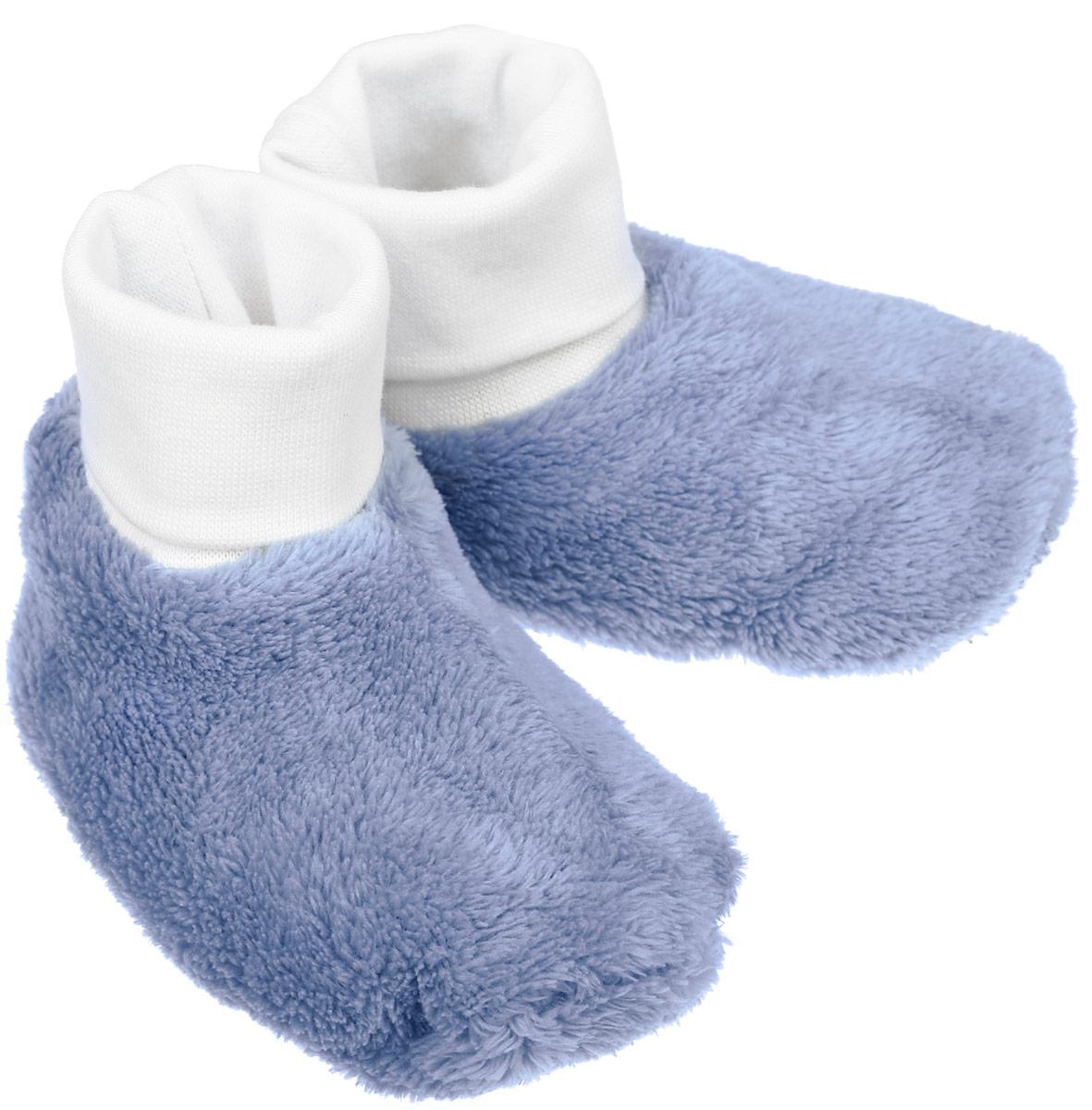 Пинетки517118-0110AТеплые пинетки Reima Levana идеально подойдут для маленьких ножек вашего малыша. Изделие изготовлено из высококачественного полиэстера, отлично удерживает тепло и пропускает воздух, обеспечивая комфорт. Крошечным ножкам очень понравятся эти меховые пинетки! Мягкая хлопчатобумажная подкладка с эластаном очень приятна для тела, а длинная подворачивающаяся резинка удержит пинетки на ножке и гарантирует оптимальную посадку. Эти пинетки очень легко надеваются! Такие пинетки - отличное решение для малышей и их родителей!
