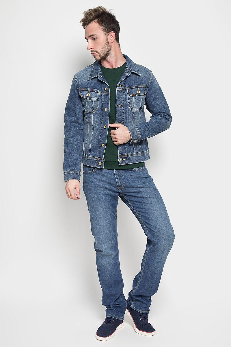 Lee ������ ��������� ������� Rider Jacket. L888