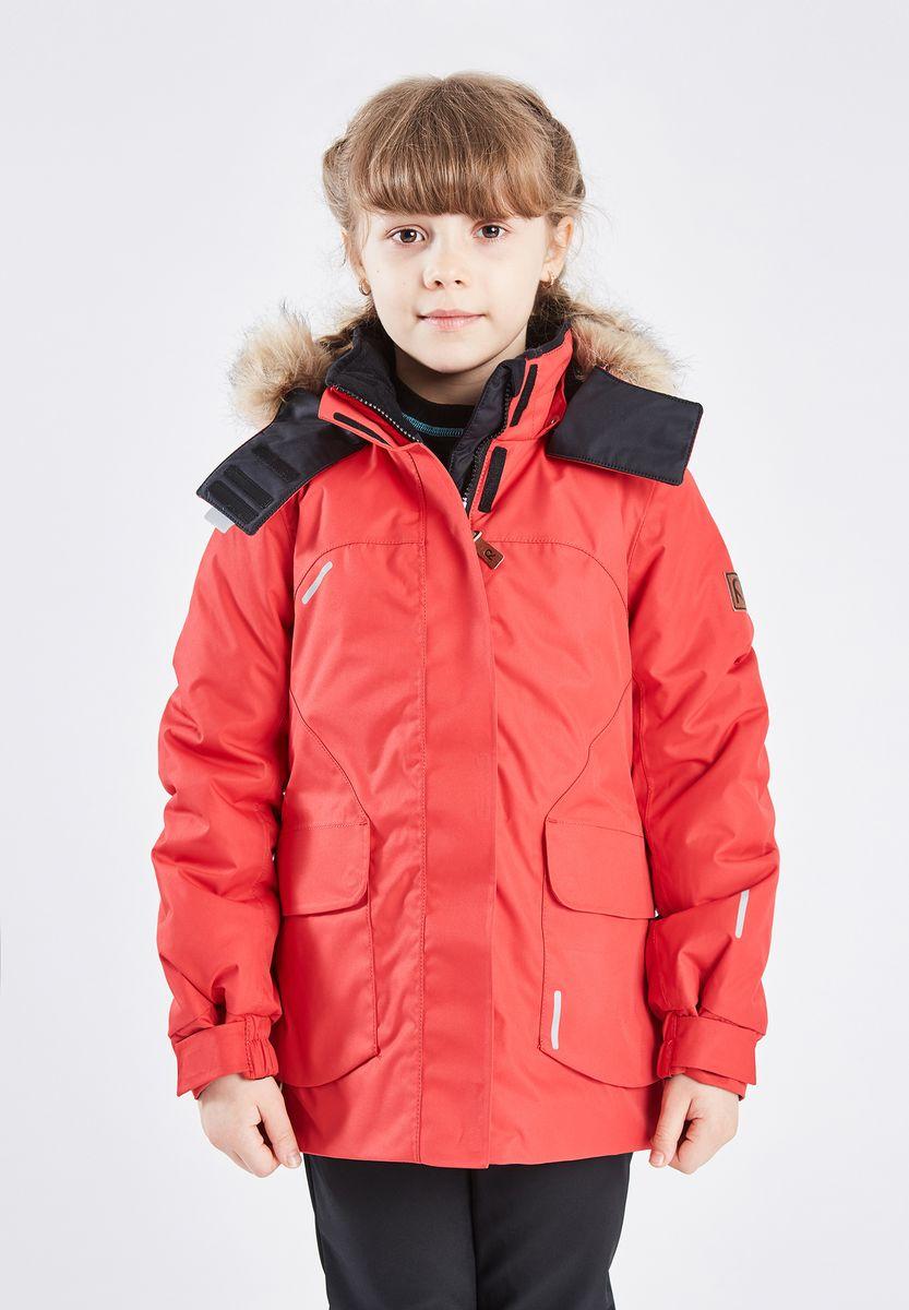Куртка для девочки. 531234-3830531234-3830