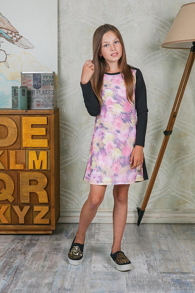 Платье для девочек. УТ000004559УТ000004559_205845