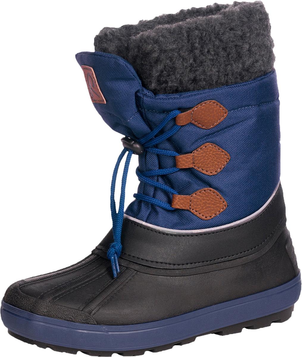 Ботинки детские. 569293569293-1900
