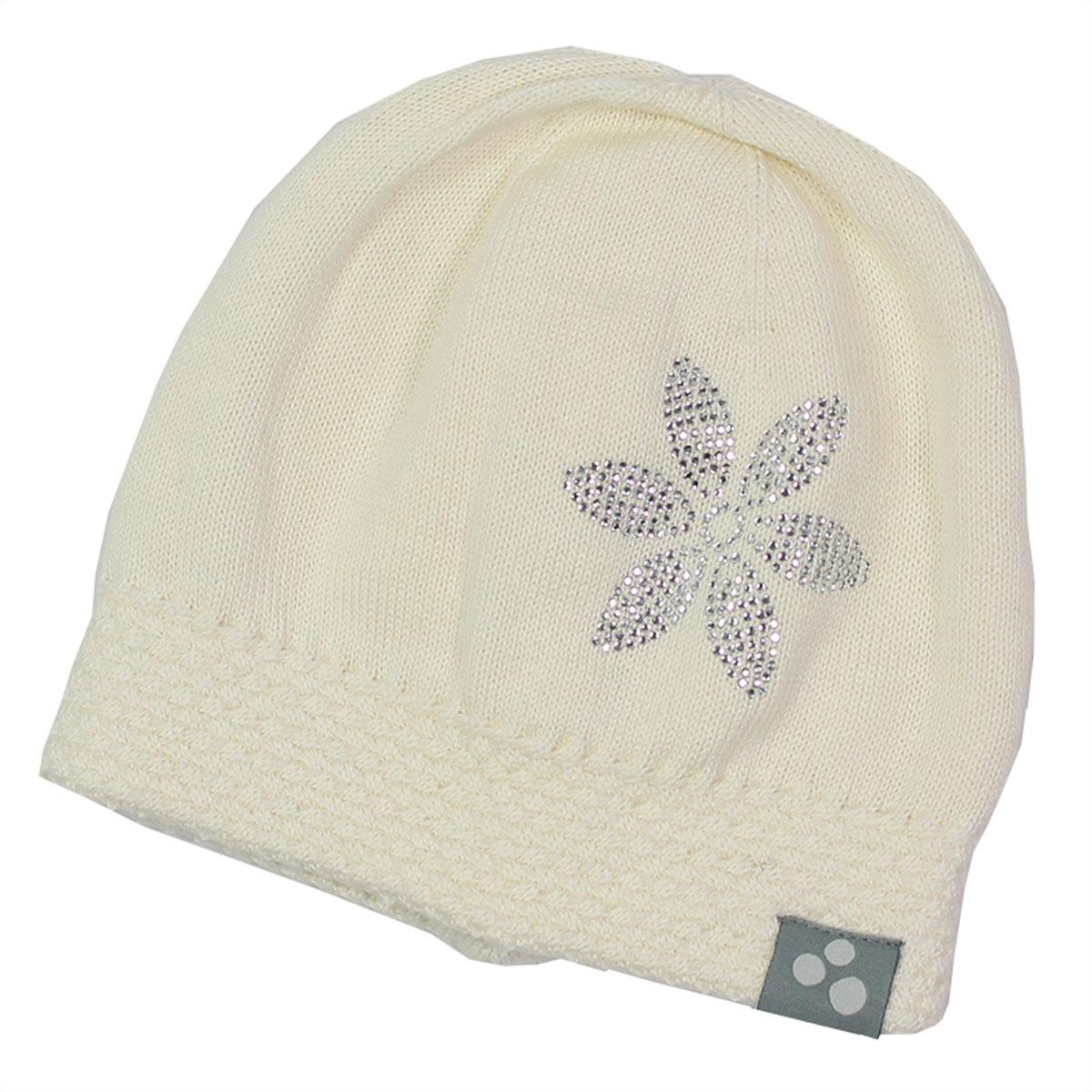 Вязаная детская шапка ELIISA. 80150000-6002080150000-60020Вязаная шапка ELIISA для девочек, теплая вязаная шапочка не даст замерзнуть вашему ребенку в прохладную погоду.