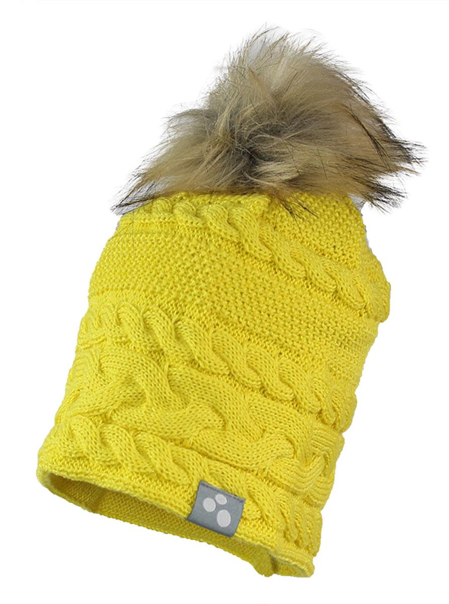Вязаная детская шапка MELISSA. 80210000-6000280210000-60002Вязаная шапка MELISSA для девочек, теплая вязаная шапочка не даст замерзнуть вашему ребенку в прохладную погоду.