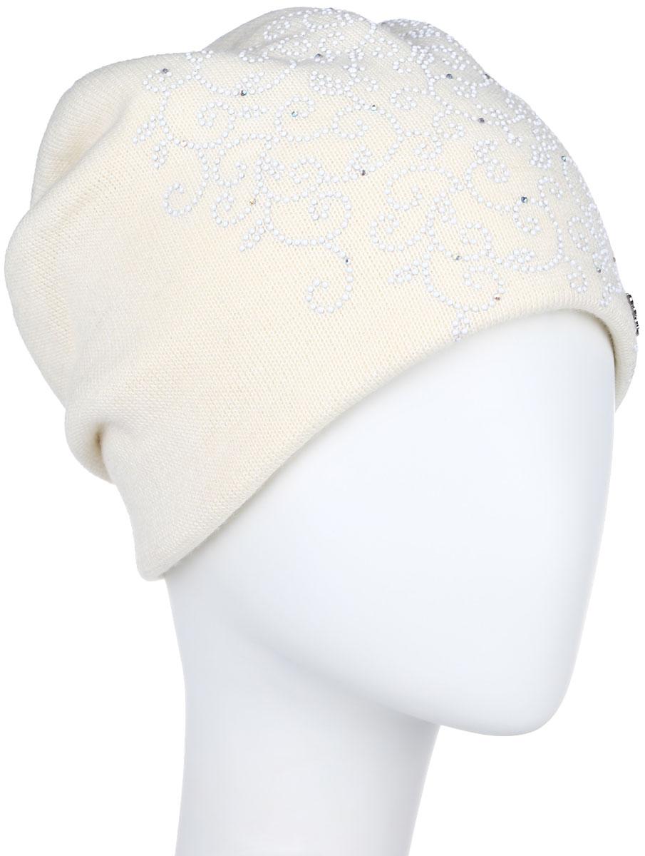Шапка женская. 993848993848Теплая женская шапка ,детали и оттенок изделия могут отличаться от представленных на фото