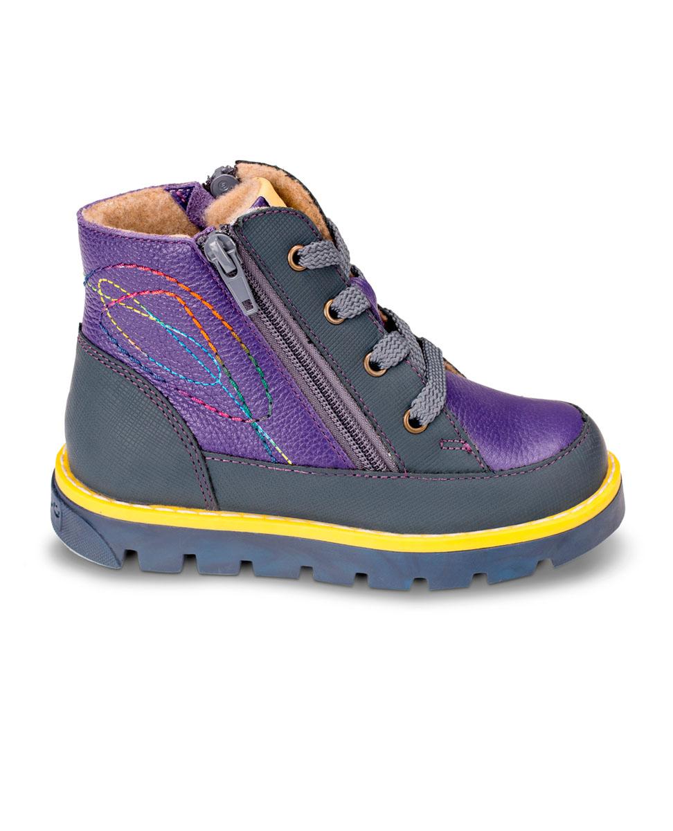 Ботинки TapiBoo FT-23004.16-OL07O.01