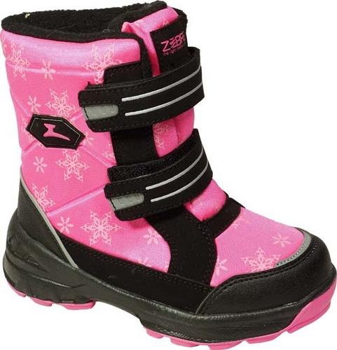 11025-9Полусапоги от Зебра выполнены из искусственной кожи и текстиля. Застежки-липучки надежно фиксируют изделие на ноге. Мягкая подкладка и стелька из натурального меха обеспечивают тепло, циркуляцию воздуха и сохраняют комфортный микроклимат в обуви.