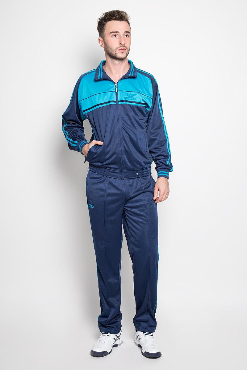 Спортивный костюм Montana 27051_NT
