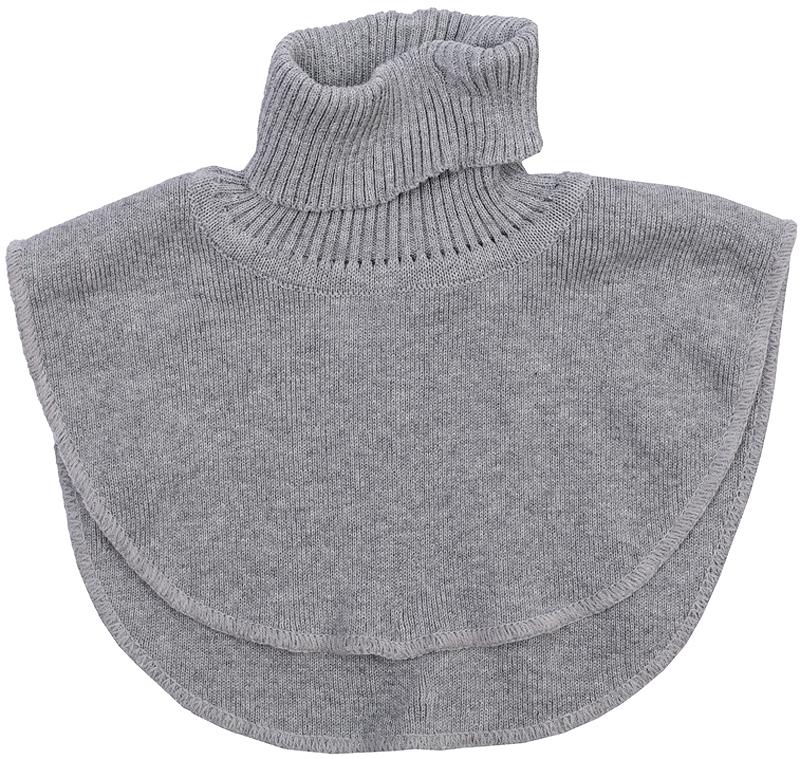 361140Яркий шарф в горизонтальную полоску. Надежно защитит от ветра и дополнит стильный образ.