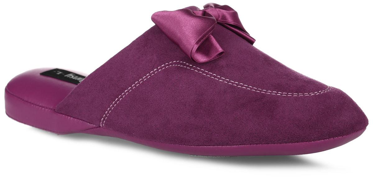 9451_PurpleДомашняя обувь от Pansy - стандарт технологий комфорта из Японии: Mould - тапки Pansy проектируется и изготавливается по технологии современной модельной обуви: многослойная подошва и обувные материалы, обеспечивают функциональность модельной обуви при весе одного тапка от 100 до max 150 г . 3 Point - японская ортопедическая подошва снижает нагрузку на основные опорные точки, уменьшает разогрев стопы и поддерживает ее в оптимальном положении. Aerolite - технология фирмы Teijin Cordley Ltd. по изготовлению искусственной кожи с заранее заданными свойствами. Волокна аэрокапсульного волокна с включениями пузырьков воздуха выращивают с параметрами превышающие характеристики натуральной кожи по массе, гигроскопичности и износостойкости. Cool Max - сетка, используемая для быстрого отвода и испарения влаги, снижения температуры на особо нагруженных поверхностях по патенту фирмы Toray Inc. Zeomix - глубокая антибактериальная обработка ионами серебра по...