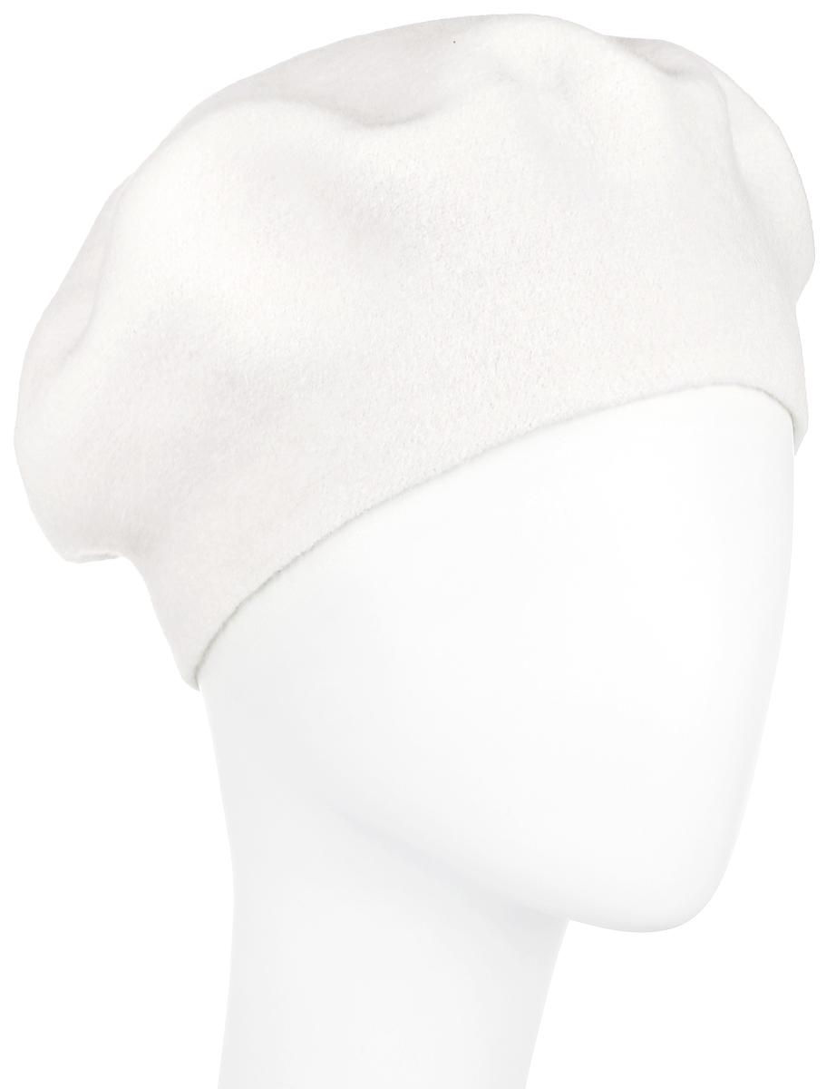 БеретA16-11153_202Элегантный шерстяной берет Finn Flare, который отлично дополнит ваш образ в холодную погоду. Сочетание различных материалов максимально сохраняет тепло и обеспечивает удобную посадку. Модель выполнена в лаконичном стиле и оформлена небольшим декоративным элементом в виде металлической пластины с названием бренда. Такой берет, составит идеальный комплект с модной верхней одеждой, в нем вам будет уютно и тепло! Уважаемые клиенты! Размер, доступный для заказа, является обхватом головы.